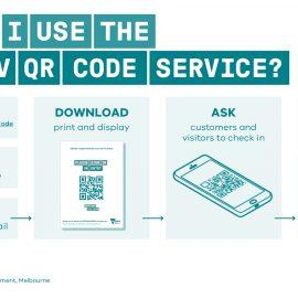 QR Code Service